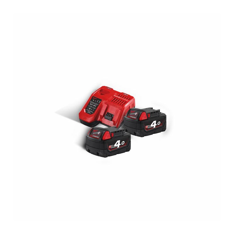 M18 BATTERI KIT MILWAUKEE M18NRG-502