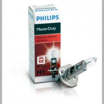 LAMPA PHILIPS 13258MD 24V 70W H1