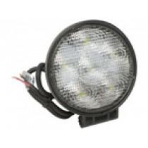 ARBETSLAMPA STEEL POWER LED 10-30V 18 WATT