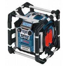 Radioladdare GML 50