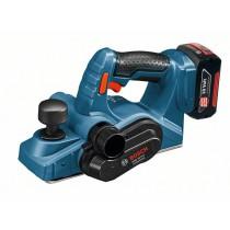 Bosch sladdlös hyvel GHO 18 V-LI Professional