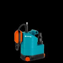 GARDENA Classic Dränkbar pump 7000