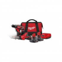 POWERPACK 12V MILWAUKEE M12BPP2C-402B