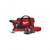 POWERPACK 12V MILWAUKEE M12BPP2D-402B