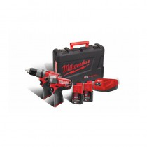 POWERPACK 12V MILWAUKEE M12PP2A-202C