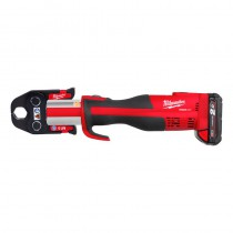 PRESSMASKIN MILWAUKEE M18BLHPT202CV-SET