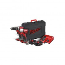 POWERPACK 18V MILWAUKEE M18BLPP2B-502C