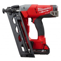 DYCKERTPISTOL MILWAUKEE M18CN16GA-202X