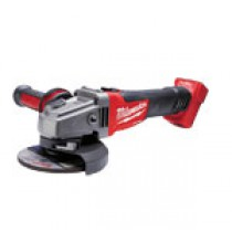 VINKELSLIP MILWAUKEE FUEL M18CAG 125X-0