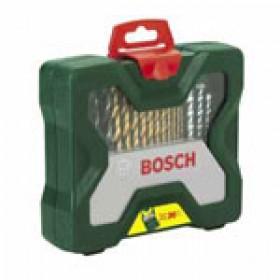 BORR/BITSSATS BOSCH X-LINE 30 DELAR