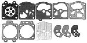 MEMRANSATS WALBRO D1-D2-D3-D4-D10 WA+WT